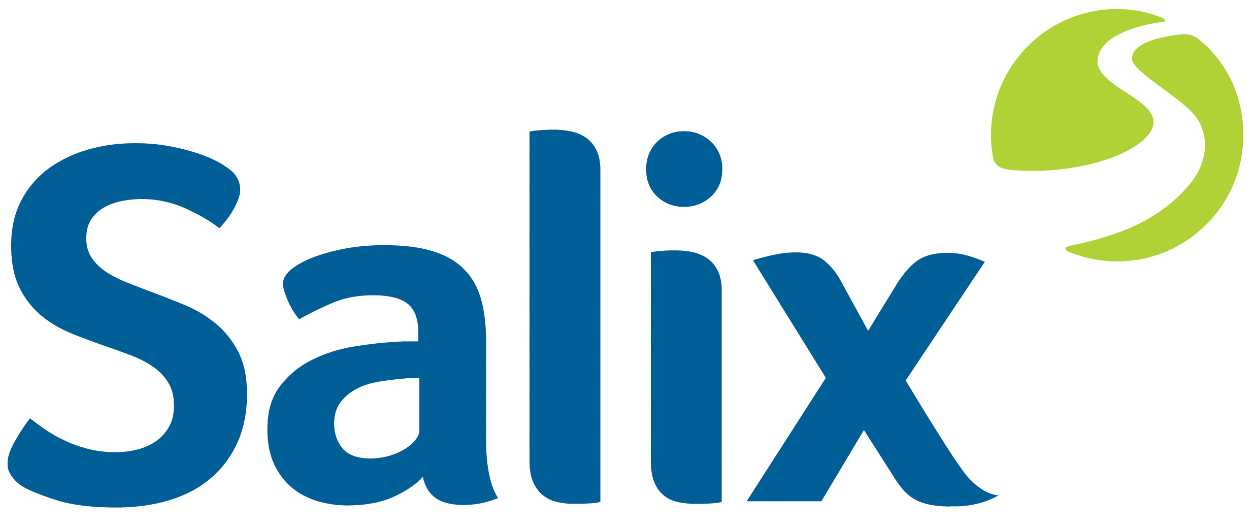 Salix logo